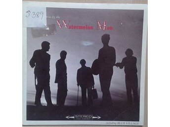 "Watermelon Men title* Four Stories By The....* Pop,Indie 7"" SWE"