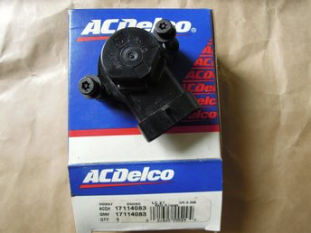 Throttle Position Sensor TPS Cadillac Chevrolet GMC Gm 17114083