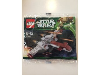 LEGO STAR WARS - 30240 - Z-95 HEADHUNTER -