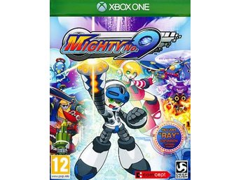 Mighty No 9 (XBOXONE)