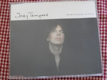 Joey Tempest - The One in the Glass CD Single 1997
