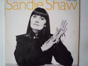 The Smiths/Sandie Shaw-Hello Angel