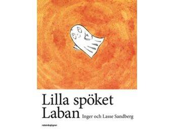 Lilla Spöket Laban bok av R.. (313969755) ᐈ kidzorama handelshus på Tradera 467ad8daa4eeb