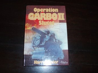 Harry Winter - Operation Garbo 2 Slutet