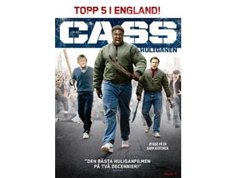 Cass - Huliganen (Nonso Anozie, Nathalie Press)