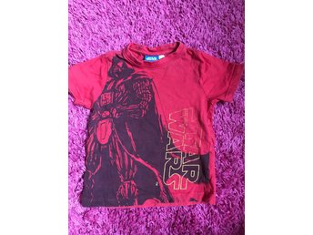 Star Wars T-shirt stl 86/92