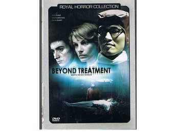 Beyond Treatment - Sjögestad - Beyond Treatment - Sjögestad