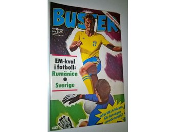 Buster 1982 nr 18