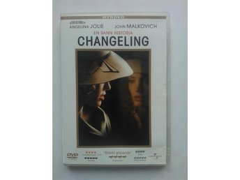 DVD - Changeling
