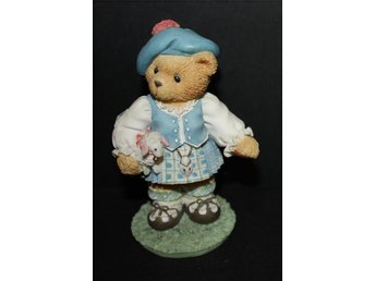 CHERISHED TEDDIES LORNA