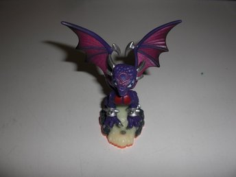 Skylanders Giants  -  Cynder  -  Series 2