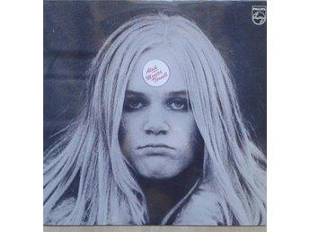 Monica Törnell titel* Alrik* Fusion Rock SWE LP - Hägersten - Monica Törnell titel* Alrik* Fusion Rock SWE LP - Hägersten