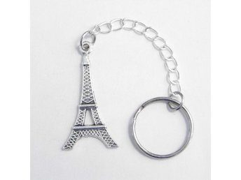 Torn nyckelring / Tower keyring