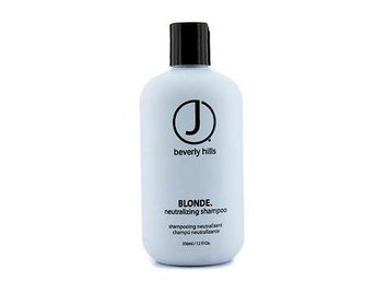 J Beverly Hills Blonde Neutralizing Shampoo 350ml