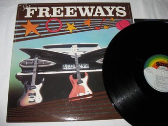 THE FREEWAYS