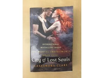City of Lost Souls - Casandra Clare - Pocket bok 3