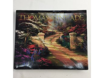 Bok, Masterworks of Light, Thomas Kinkade