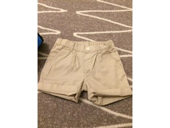 Chinos shorts hm 104 tunna nya