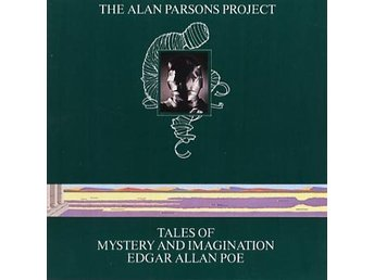 Alan Parsons Project: Tales of mystery... 1976 (CD)