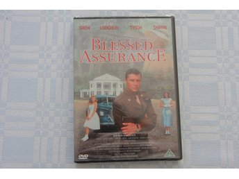 Blessed Assurance DVD - NY