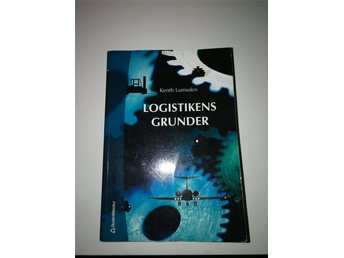 Logistikens grunder, Kenth Lumsden