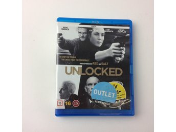 Blu-ray Film, Unlocked