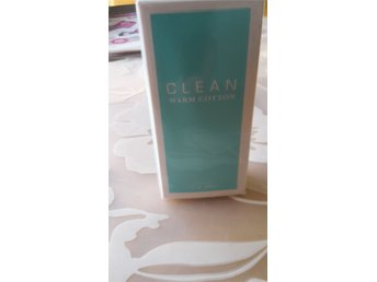 NY INPLASTAD CLEAN EDP 30  ML WARM COTTON