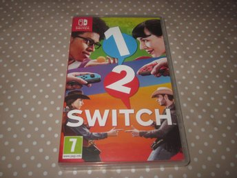 1-2 Switch till Nintendo Switch