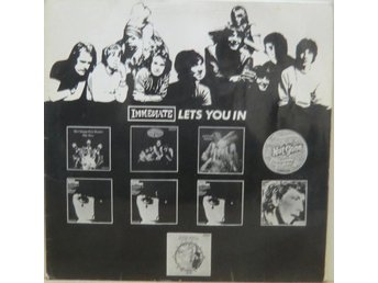 Immediate lets you in / LP (Eric Clapton/Jimmy Page/Mayall)
