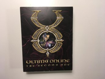 Ultima online the second age