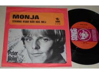 Peter Holm 45/PS Monja 1969