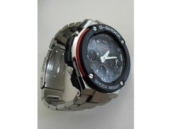 CASIO G-SHOCK GSTS100D NY