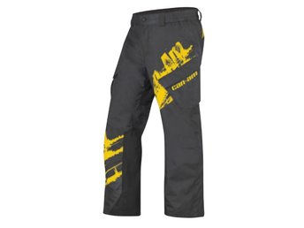 Can-Am Team Pants Svart 40'' (Canam BRP)