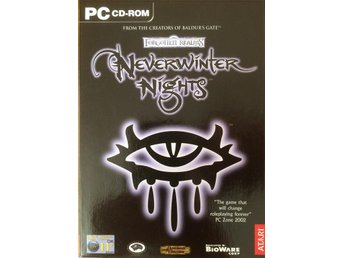 Neverwinter Nights 1 + Exp.