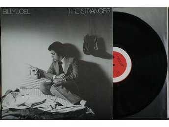 Billy Joel – The Stranger – LP