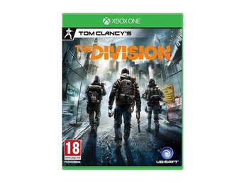The Division Xbox One Fyndvara