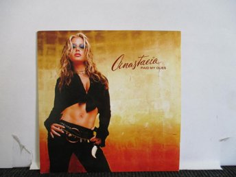 ANASTACIA - PAID MY DUES - PROMO