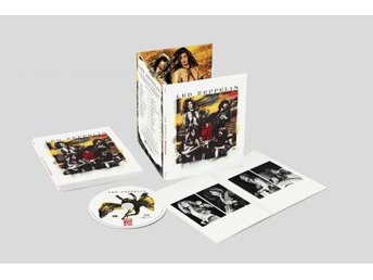 Led Zeppelin: How the west was won - Live 1972 (Blu-ray Audio)