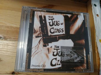 The Jug of Clogs, Promo, CD