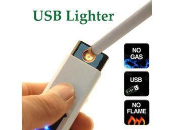 Electronic USB Rechargeable Lighter N...