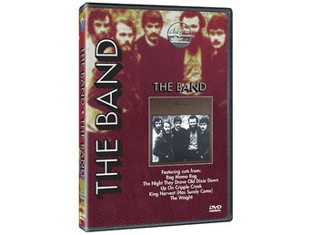 DVD The Band  Classic Albums