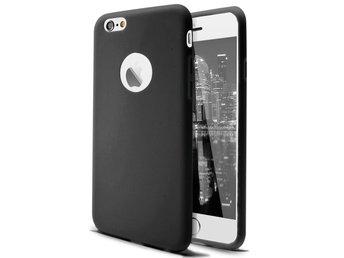 Skal till Apple iPhone 6   6s Svart .. (324501610) ᐈ RushTrading på ... e2f95eff12e51