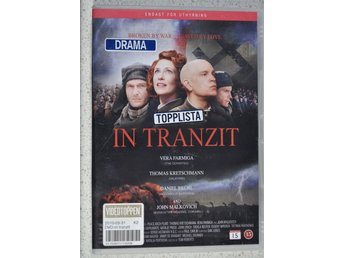 In Tranzit Dvd Film