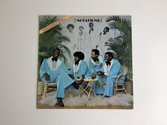 The Notations - The Notations (vinyl LP) USA 1976 funk soul