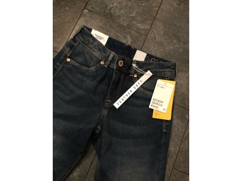 Feather Soft Jeans Jeggings H&M