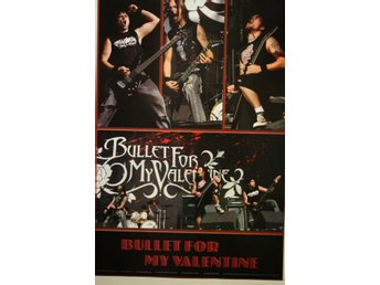 Bullet for my vallentine
