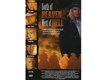 South of Heaven West of Hell (Peter Fonda)