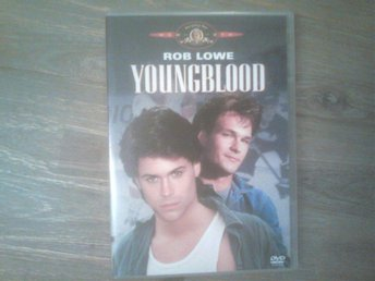 youngblood - Motala - youngblood - Motala