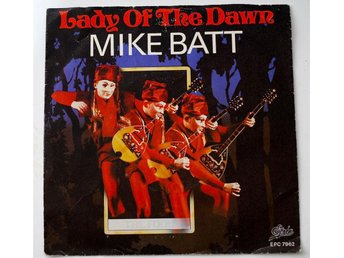 """Mike Batt / Lady Of The Dawn 7"""" 1979 Epic - Enskede - Mike Batt / Lady Of The Dawn 7"""" 1979 Epic - Enskede"""
