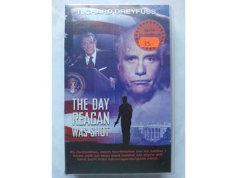 VHS - The Day Reagan Was Shot